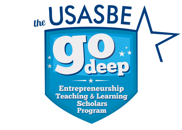 USASBE Go Deep Scholars Program - 900